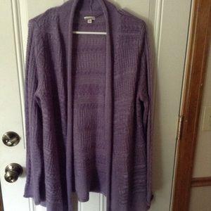 Sonoma cardigan sweater